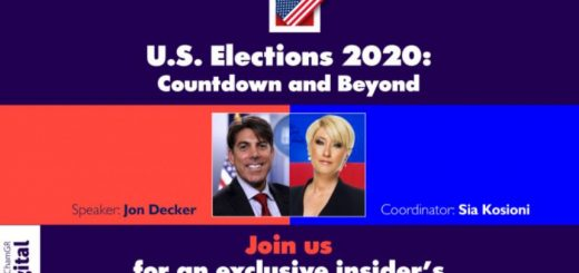 U.S. Elections 2020: Countdown and Beyond